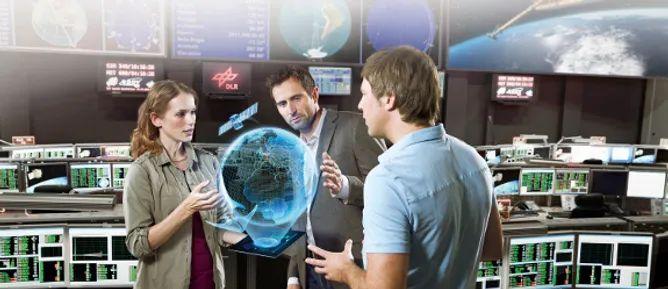 Deutsches Zentrum für Luft- und Raumfahrt  (Quelle: DLR)