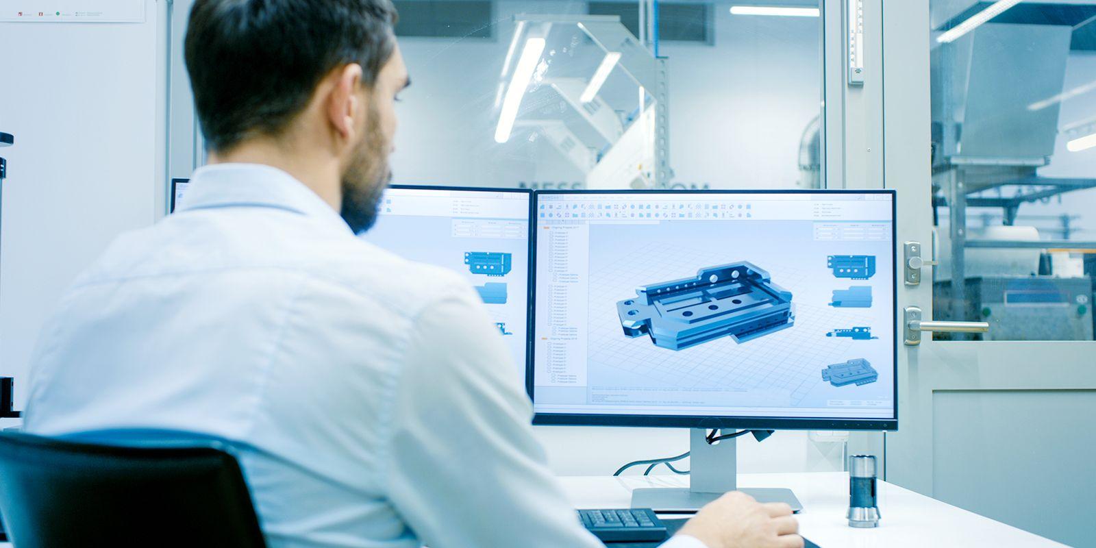 Was Macht Ein Maschinenbauingenieur Get In Engineering